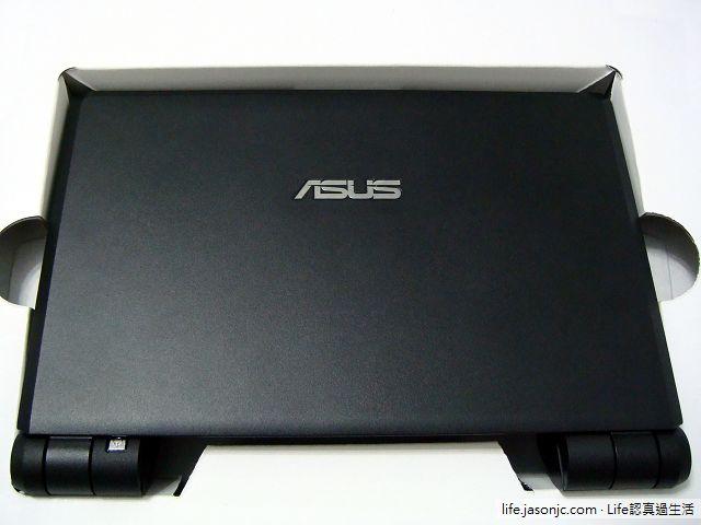 ASUS epc 701 4G Surf 開箱