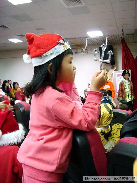 大合照 | 聖誕親子變裝秀