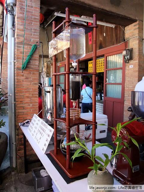 59 號手工冰滴咖啡、三坑傳統豆花 | 桃園龍潭