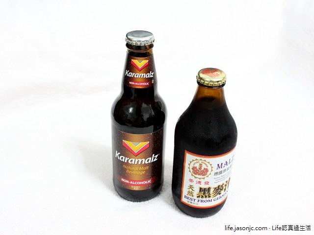 崇德發MALZ德國天然黑麥汁、COSTCO Karamalz德國進口黑麥汁