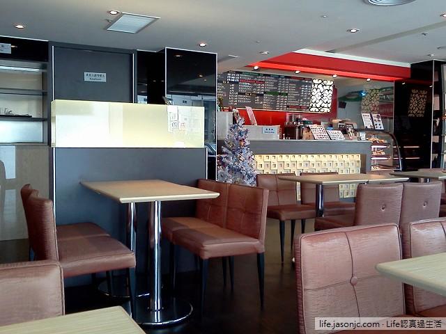 丹堤咖啡:泰式紅咖哩雞肉飯 | 新北市板橋