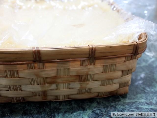 蘿蔔糕、糯米年糕和紅豆年糕DIY