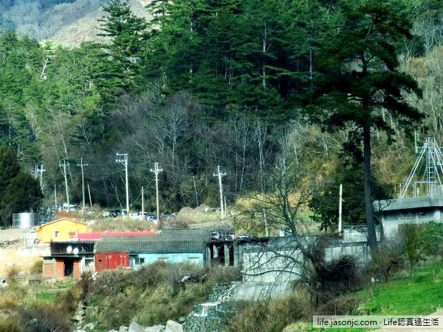 武陵農場櫻花季交通疏運相關措施 | 台中市和平區