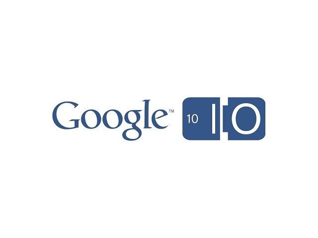 Google I/O 2011: NFC, Chromebook and Angry Bird