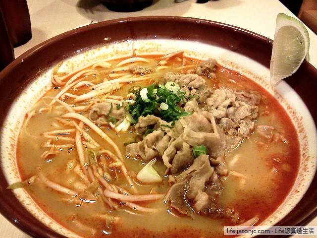 川味牛肉細粉和叻沙牛肉麵@三商巧福峨眉店 | 台北市萬華區