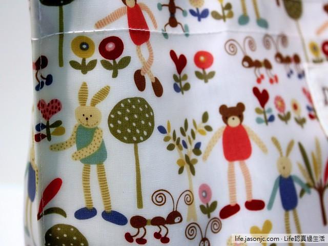 Dolly Club朵莉俱樂部(台灣製造防水包):花花背袋 | 台北市大同區
