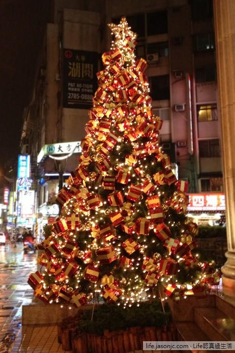 聖誕節的感動@湖光教會 | 台北內湖