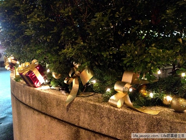 聖誕節的感動@湖光教會 | 台北市內湖區