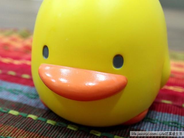 黃色小鴨到我家,呱呱~~