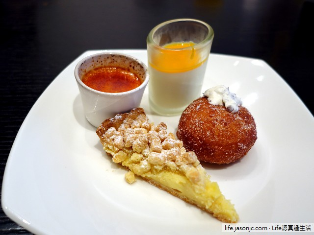 寒舍艾美酒店探索廚房的甜點探索之旅 | 台北市信義區