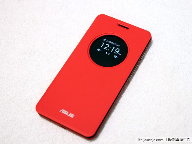 ASUS Zenfone 5 (A500CG) 禪手機開箱,超高性價比的 Android 智慧手機