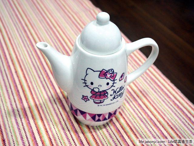 SOGO週年慶Hello Kitty來店禮
